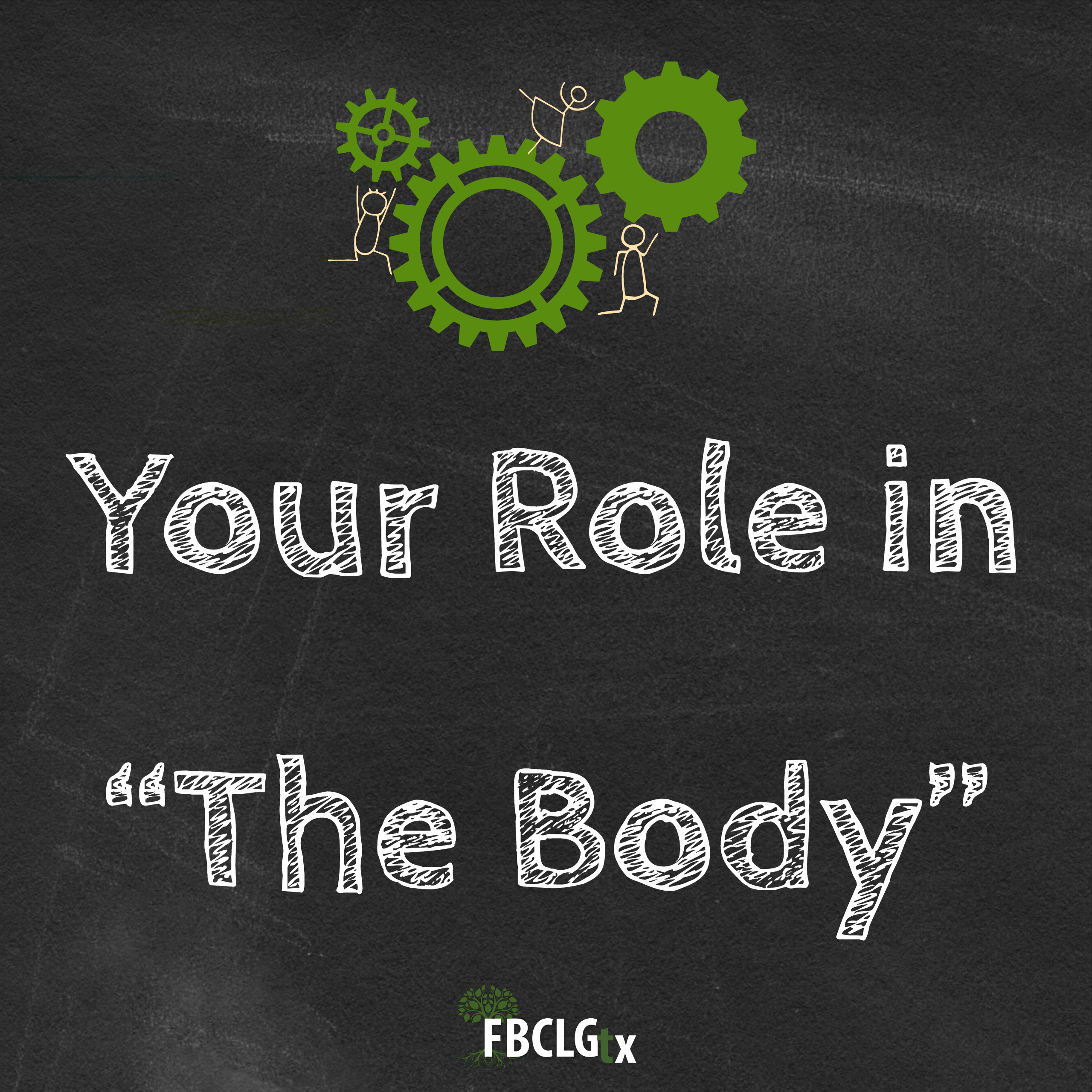 "Your Role in ""The Body"""
